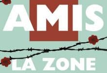 Photo de Martin Amis – La Zone d'Interet