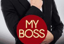 Photo de My boss, 3 romances érotiques avec son patron