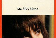Photo de Nadine Trintignant – Ma fille Marie