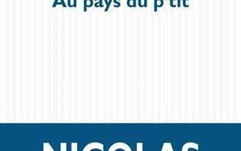 Nicolas Fargues - Au pays du p'tit