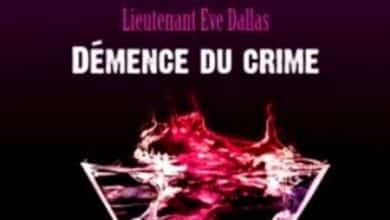 Nora Roberts - Démence du crime