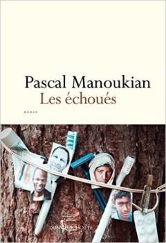Pascal Manoukian - Les Echoués