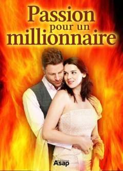 Julian Samuels - Passion pour un millionnaire