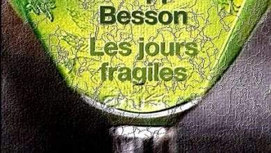 Photo of Philippe Besson – Les jours fragiles