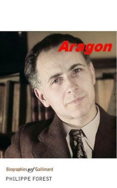 Philippe Forest - Aragon