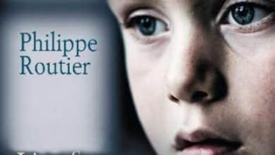 Philippe Routier - L'enfant du parc