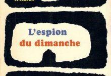 Robert Sheckley - L'espion du Dimanche