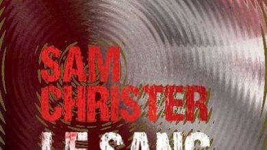 Photo of Sam Christer – Le sang du suaire