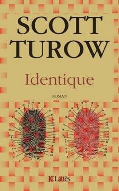 Scott Turowi - Identique