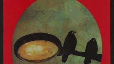 Sébastien Rutés - Mélancolie des corbeaux