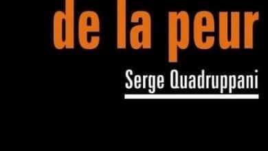 Serge Quadruppani - La politique de la peur