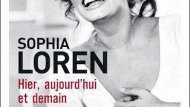 Sophia Loren - Hier Aujourd hui Et Demain