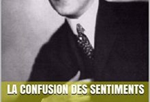 Photo de Stefan Zweig – La Confusion des sentiments