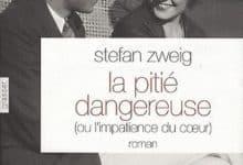 Photo de Stefan Zweig – La pitie dangereuse