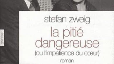 Stefan Zweig - La pitie dangereuse