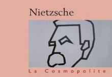 Photo de Stefan Zweig – Nietzsche