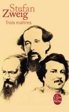 Stefan Zweig - Trois Maitres