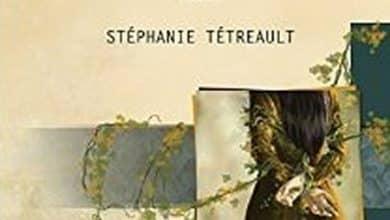 Stéphanie Tétreault - La Protégée de l'apothicaire