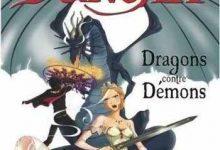 Photo de Tara Duncan, Tome 10 : Dragons Contre Démons