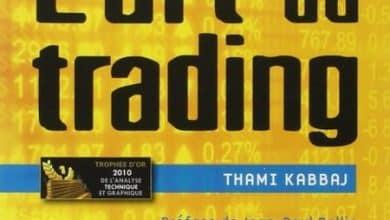 Thami Kabbaj - L'art du trading