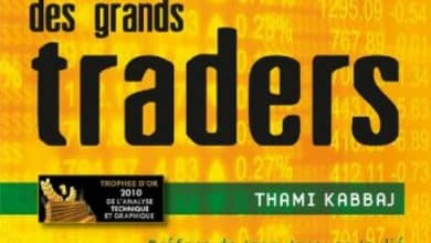 Thami Kabbaj - Psychologie des grands traders