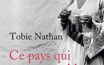 Photo of Tobie Nathan – Ce pays qui te ressemble