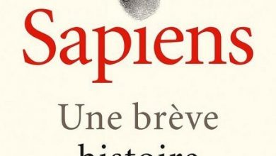 Photo of Yuval Noah Harari – Sapiens  Une breve histoire de l'Humanite
