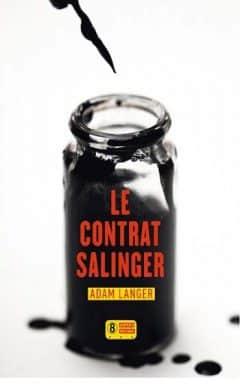 Adam Langer - Le contrat Salinger