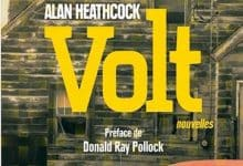 Alan Heathcock - Volt