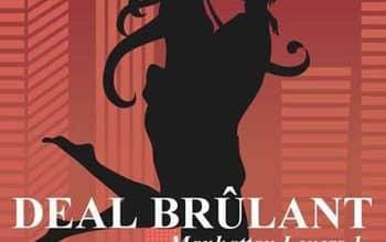 Anna Drake - Manhattan Lovers, Tome 1 : Deal Brûlant