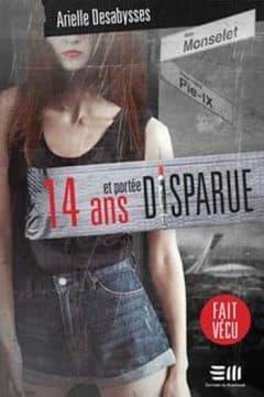 Arielle DesAbysses - 14 ans et portée disparue