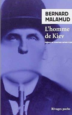 Bernard Malamud - L'homme de Kiev
