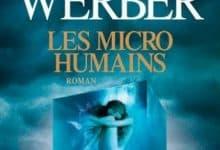 Photo de Bernard Werber – Les Micro-humains