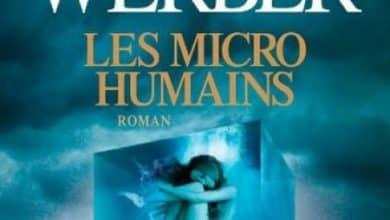 Bernard Werber - Les Micro-humains