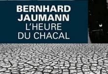 Photo de Bernhard Jaumann – L'heure du chacal
