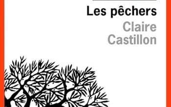 Claire Castillon - Les pêchers