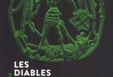 Claude Merle - Les diables du Mont Saint Michel