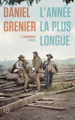 Daniel Grenier - L'année la plus longue