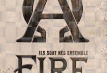 Francesca Haig - Fire Sermon