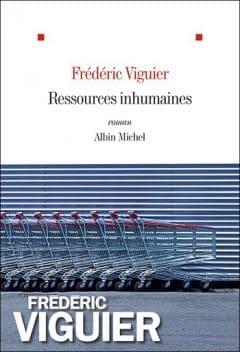 Frédéric Viguier - Ressources inhumaines