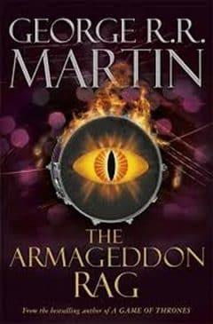 George R.R. Martin - Armageddon Rag