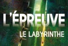 James Dashner - L'épreuve, Tome 1 : Le Labyrinthe