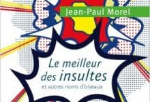 Photo de Jean-Paul Morel – Le Meilleur des insultes
