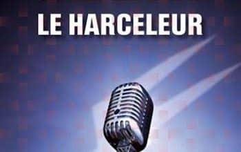 Jeffery Deaver - Le harceleur
