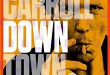 Photo de Jim Carroll – Downtown diaries