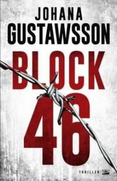 Johana Gustawsson - Block 46