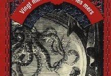 Photo de Jules Verne – Ving Mille Lieues Sous Les Mers