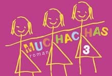 Photo de Katherine Pancol – Muchachas, Tome 3