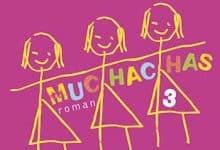 Katherine Pancol - Muchachas, Tome 3