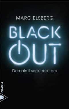 Marc Elsberg - Black-out